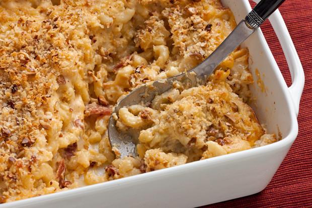 Easy Christmas Eve Dinners  Easy Christmas Eve Dinner Recipes Smoky Macaroni and