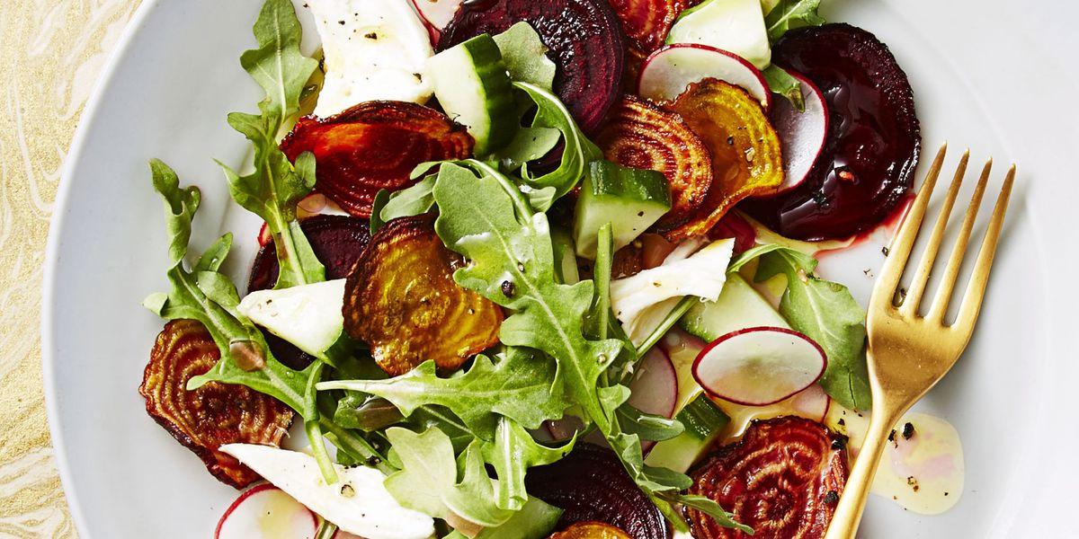 Easy Christmas Salads  24 Easy Christmas Salad Recipes Healthy Holiday Salad Ideas