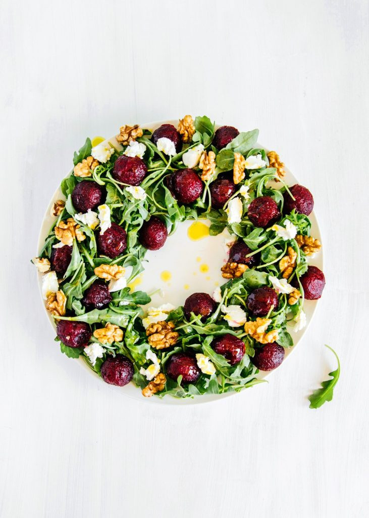 Easy Christmas Salads  10 Easy Dishes for Holiday Entertaining