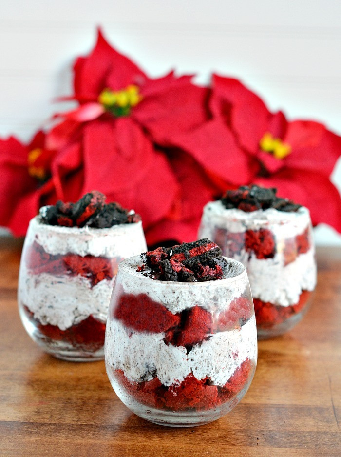 Easy Desserts For Christmas  Christmas Food Recipes