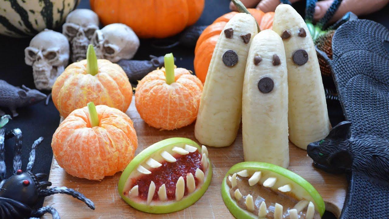 Easy Halloween Desserts Ideas  Easy DIY Halloween Treats