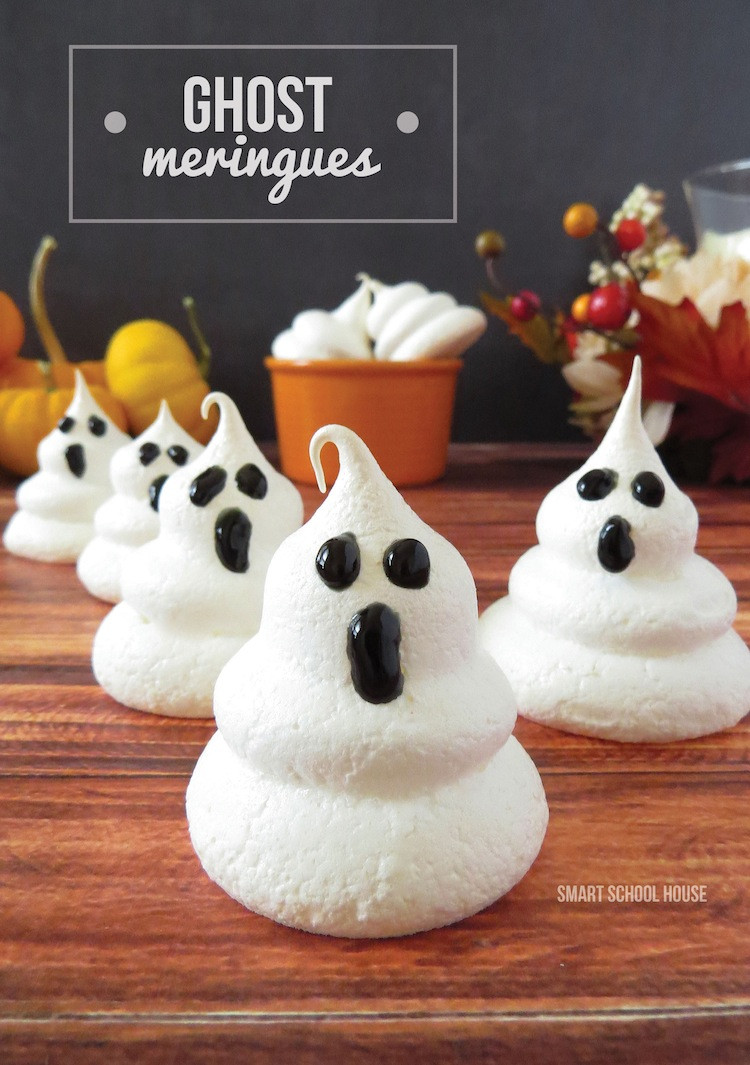 Easy Halloween Desserts Ideas  Halloween Best Treats and Recipes The 36th AVENUE