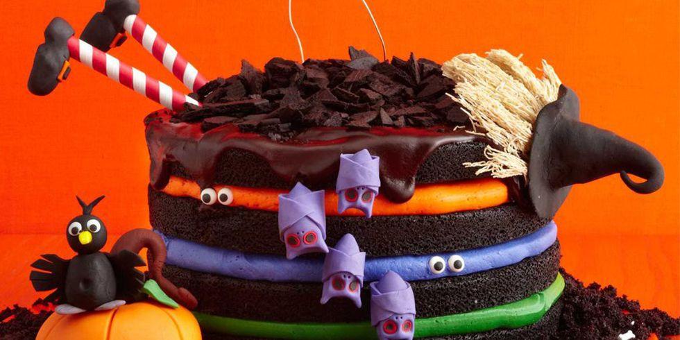 Easy Halloween Desserts Ideas  15 Best Halloween Dessert Ideas Easy Halloween Treat Recipes