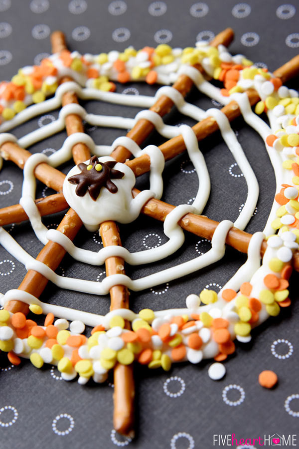 Easy Halloween Desserts Ideas  Griezelige Halloween Hapjes Maken 28 Huiveringwekkende