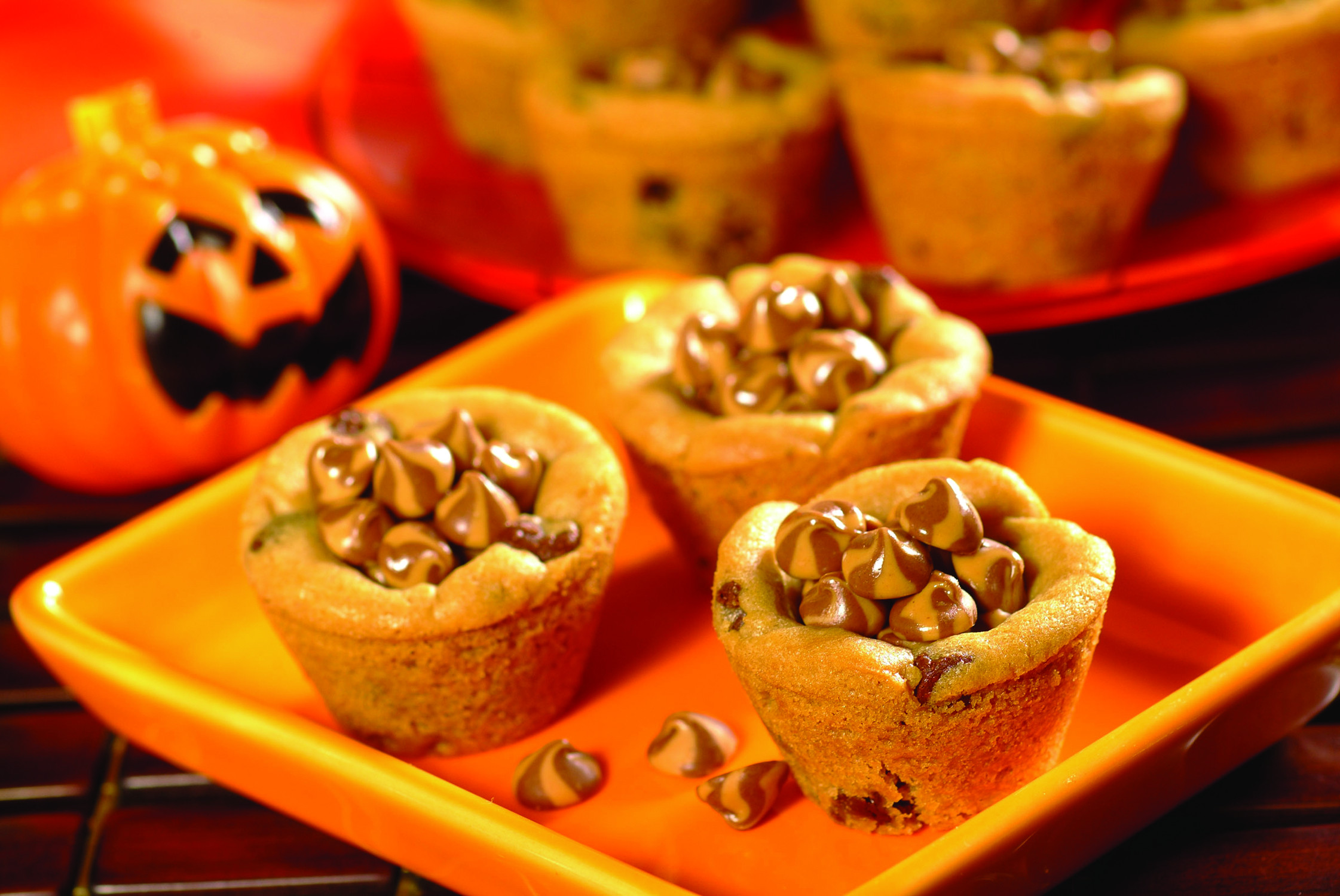 Easy Halloween Desserts Ideas  Two Recipes for Festive Halloween Desserts NYMetroParents