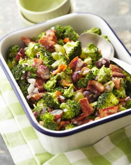 Easy Side Dishes For Christmas Potluck  40 Crowd Pleasing Potluck Recipes