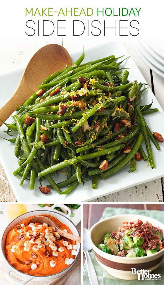 Easy Side Dishes For Christmas  10 Best ideas about Head Start on Pinterest