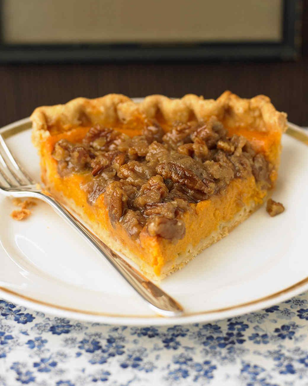 Easy Thanksgiving Pie Recipes  Easy Thanksgiving Dessert Recipes