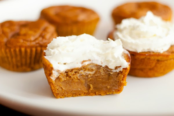 Easy Thanksgiving Pies  Tasty Pumpkin Treats for Fall