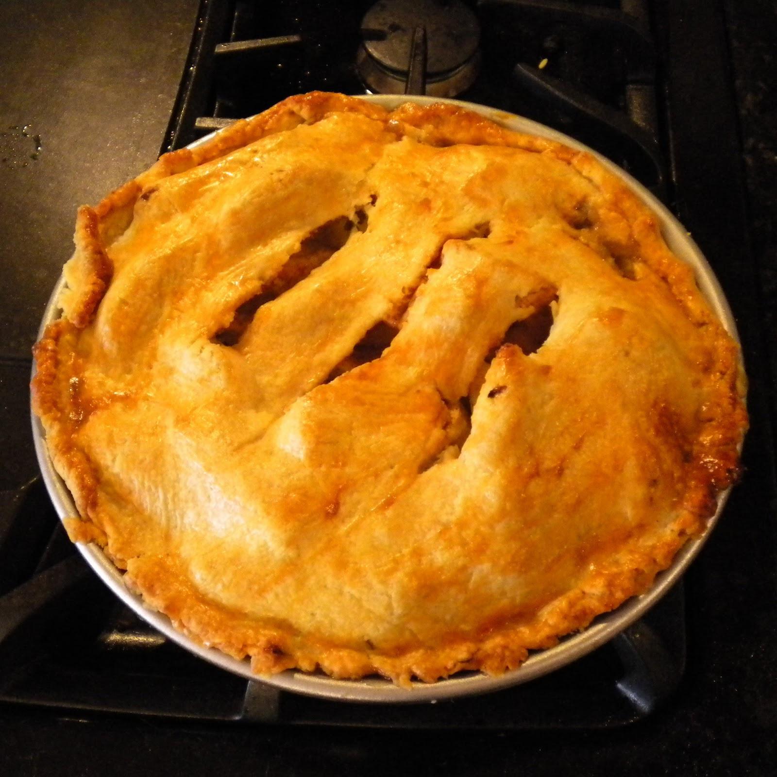 Easy Thanksgiving Pies  Jessvii Recipes Easy Thanksgiving Pies