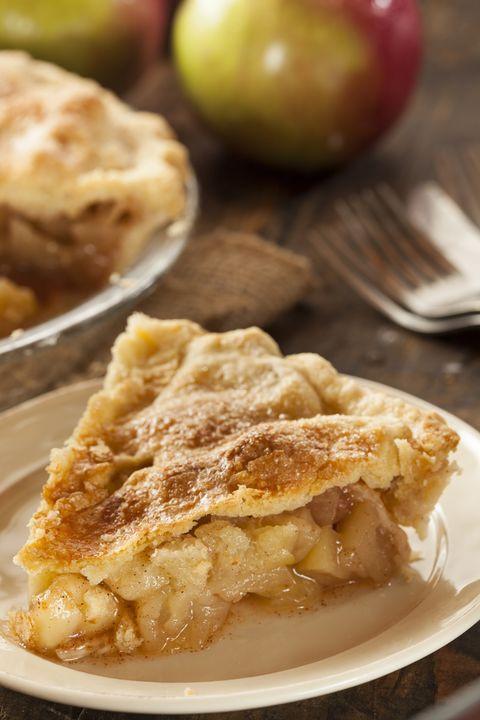Easy Thanksgiving Pies  63 Best Thanksgiving Dessert Recipes Easy Thanksgiving