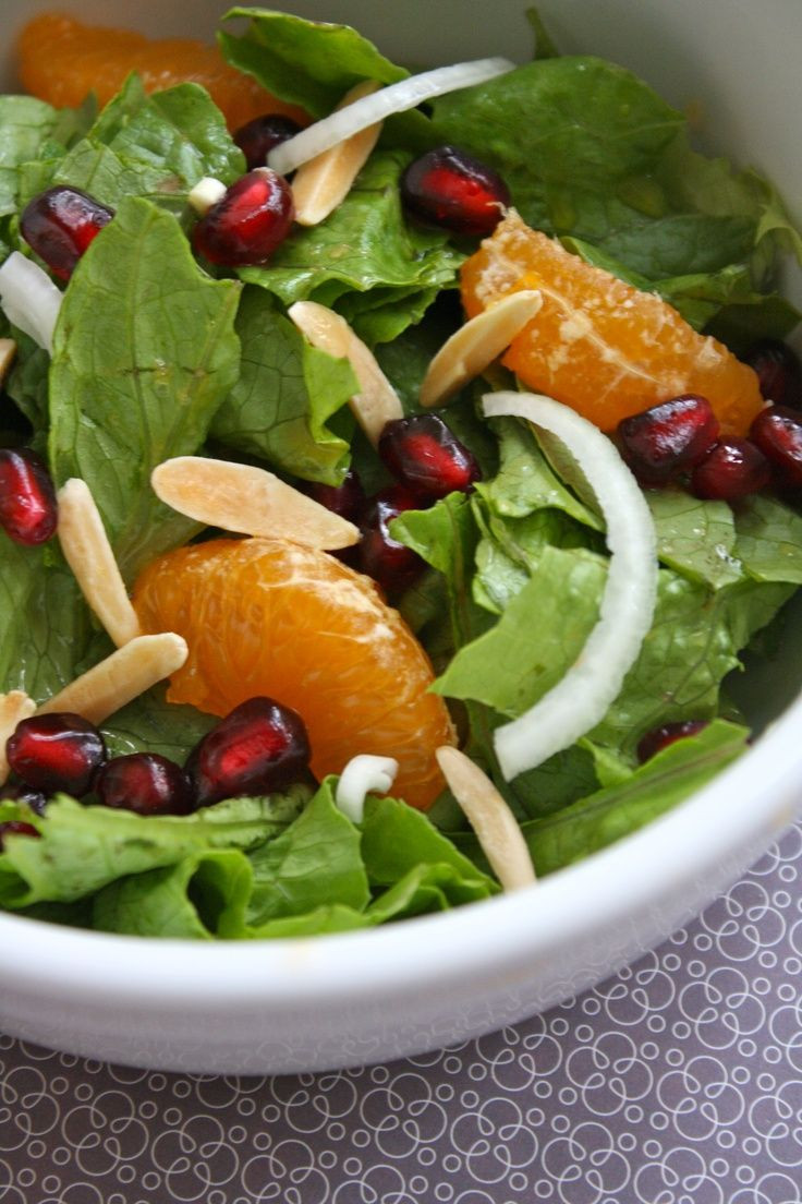Easy Thanksgiving Salads  13 best images about COOKING Brandon s Thanksgiving Menu