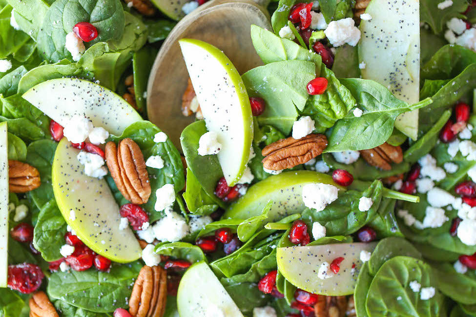 Easy Thanksgiving Salads  20 Best Thanksgiving Salad Recipes Easy Ideas for