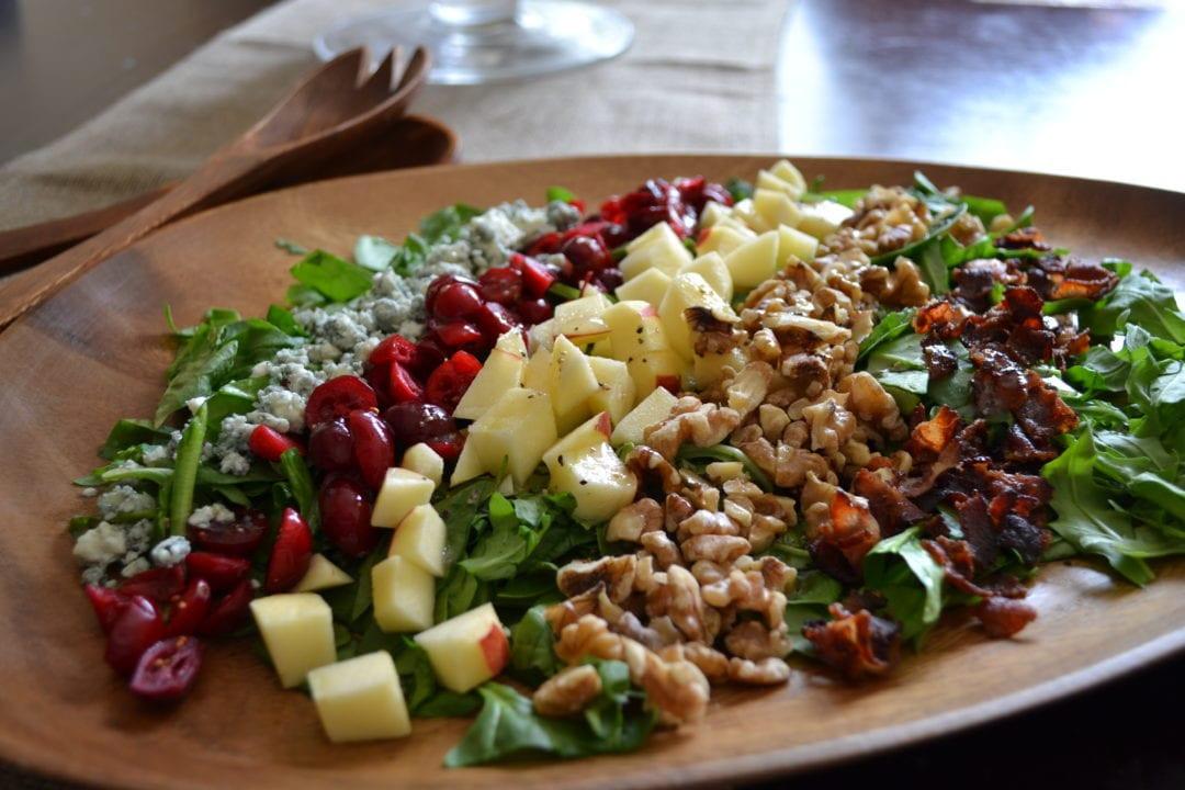 Easy Thanksgiving Salads  Thanksgiving Roundup 2012