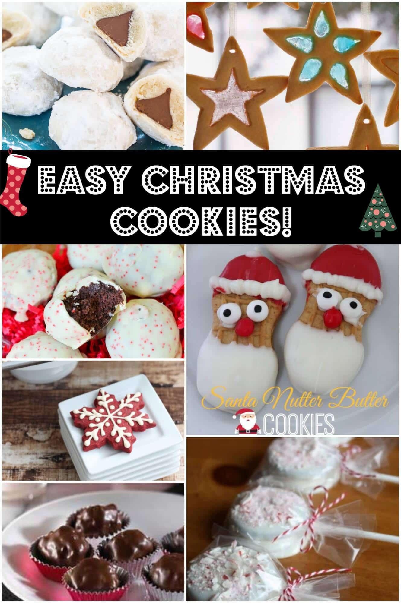 Easy To Make Christmas Cookies  Ice Cream Cone Christmas Trees Princess Pinky Girl