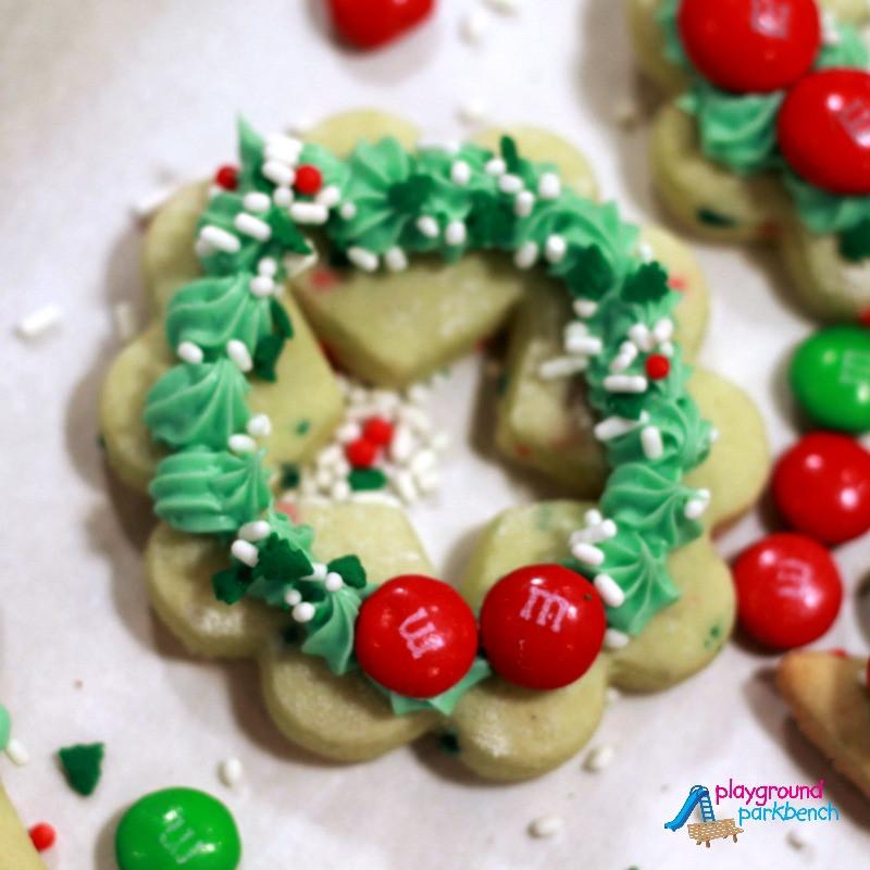 Easy To Make Christmas Cookies  Easy Christmas Cookies