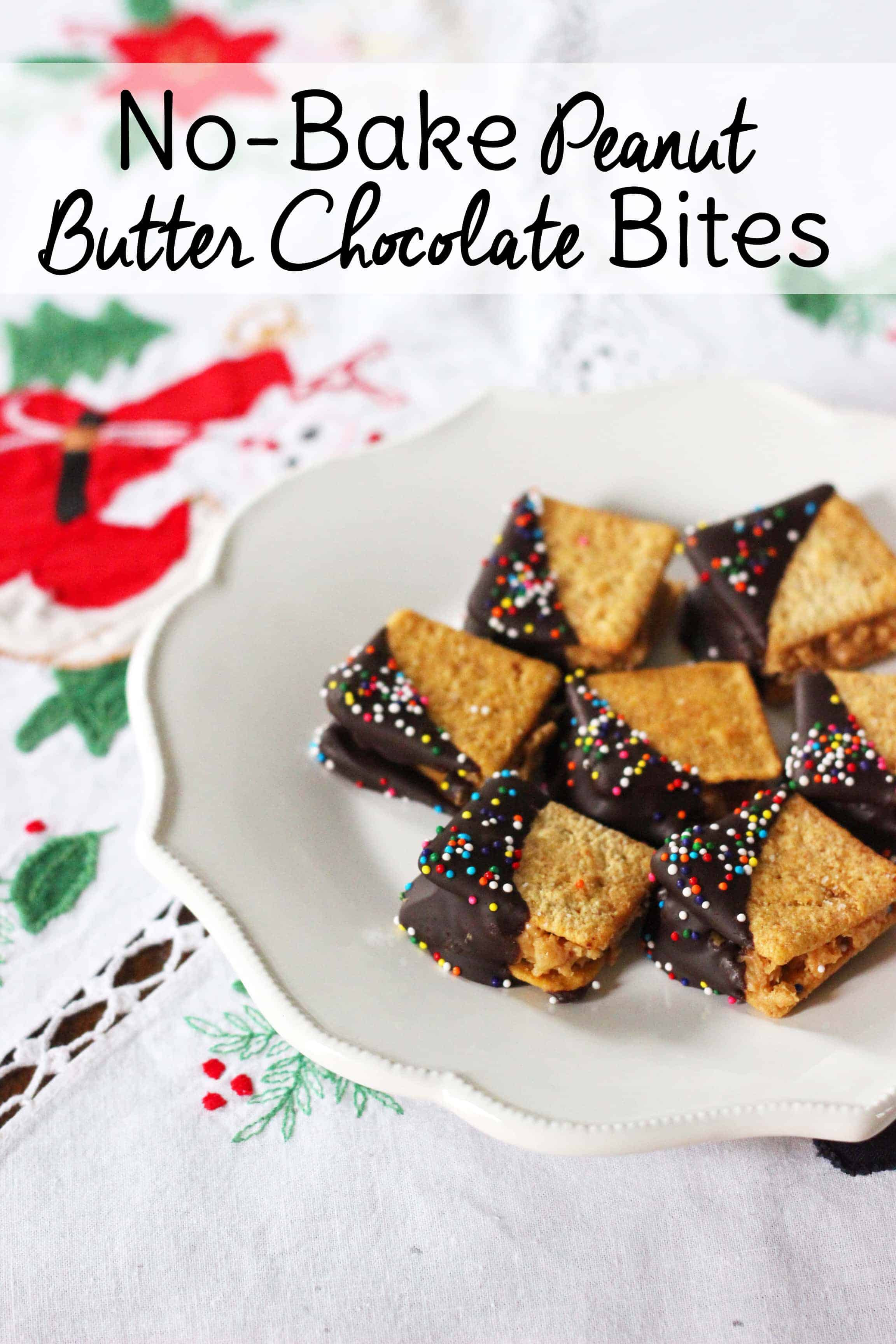 Easy To Make Christmas Desserts  Easy Desserts to Make for Christmas with Wheat Thins