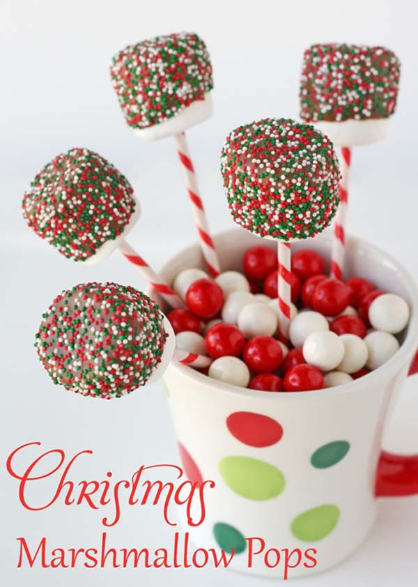 Easy To Make Christmas Desserts  25 Easy Christmas Desserts for a Sweeter Christmas