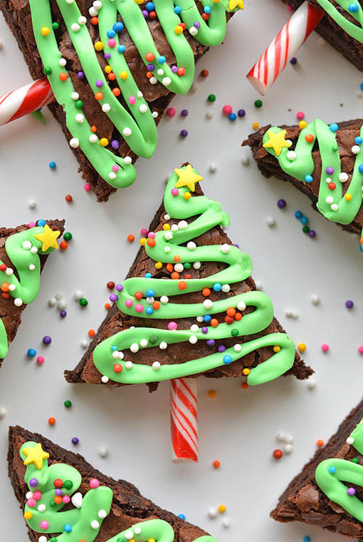 Easy To Make Christmas Desserts  Christmas Party Food Ideas You Should Try This Year