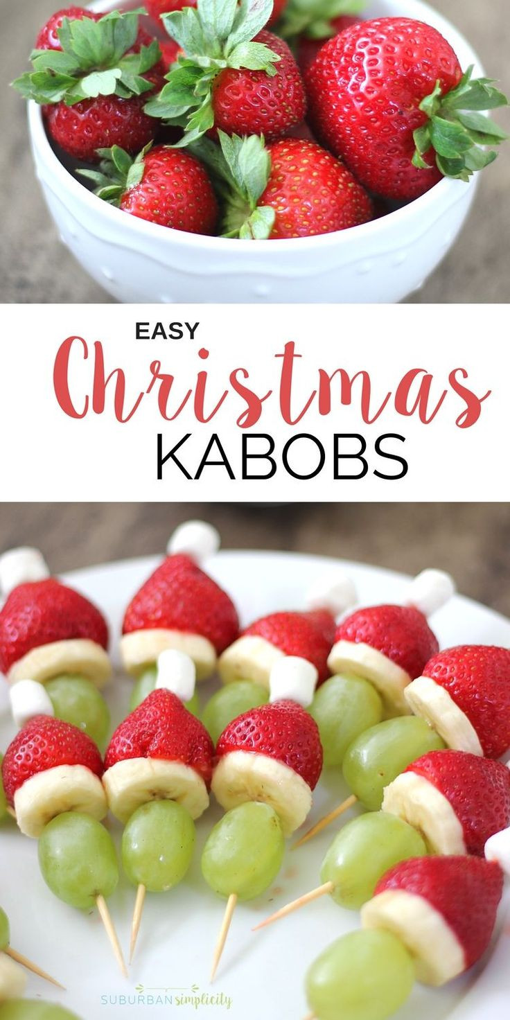Easy To Make Christmas Desserts  1000 ideas about Christmas Desserts Easy on Pinterest