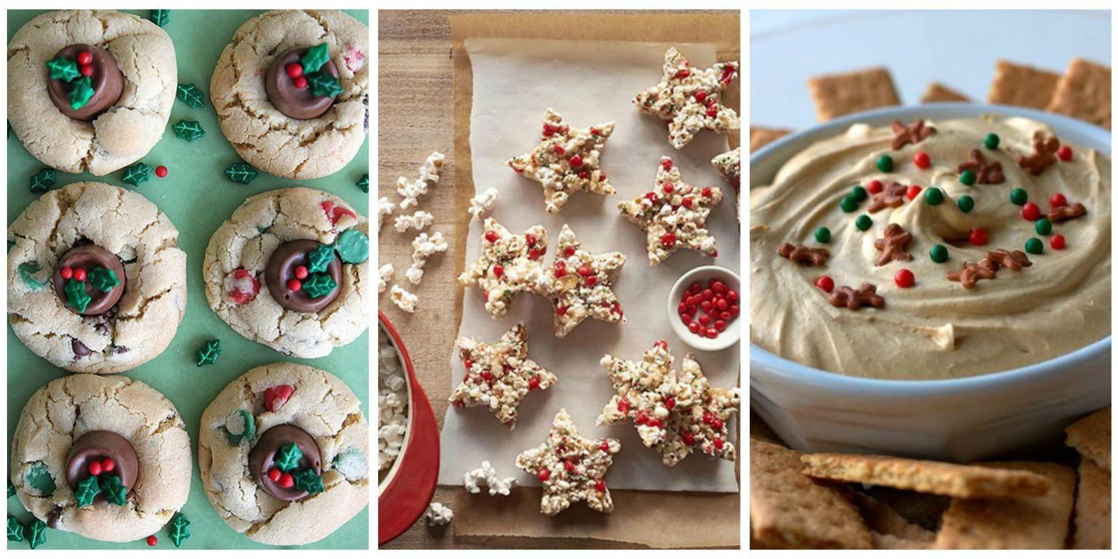 Easy To Make Christmas Desserts  40 Easy Christmas Desserts Best Recipes and Ideas for
