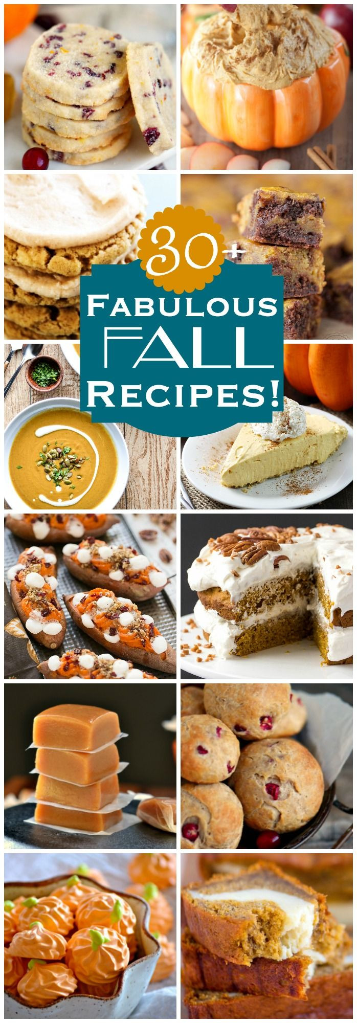 Fall Breakfast Recipes  17 Best images about Seasons Fall on Pinterest