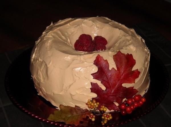 Fall Bundt Cake Recipes  Autumn Pumpkin Raspberry Bundt Cake Recipe