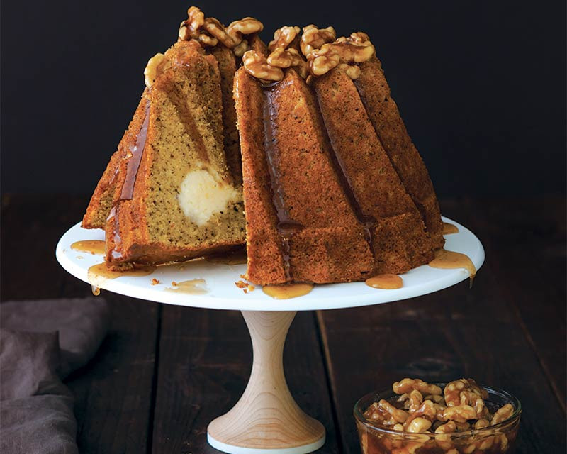 Fall Bundt Cake Recipes  Bring on the Bundts Our Best Fall Bundt Cakes Bake from