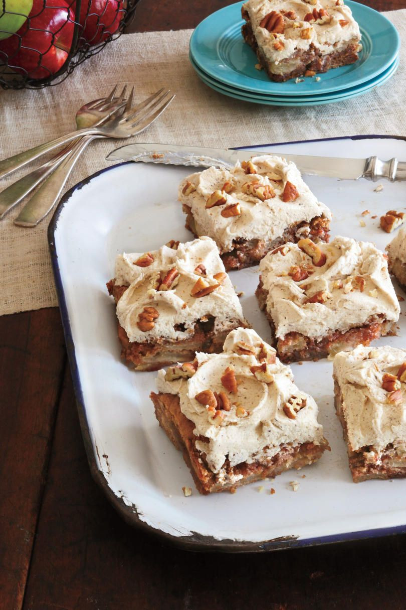 Fall Desserts 2019  Our Easiest Fall Desserts in 2019 Recipes