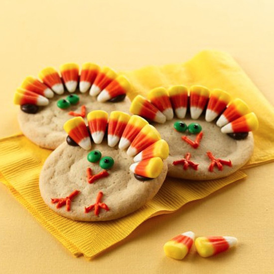 Fall Desserts For Kids  50 Cute Thanksgiving Treats For Kids