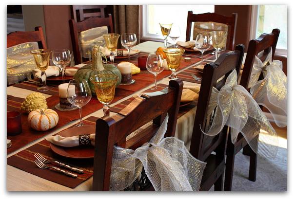 Fall Dinner Party Menu  Fall Dinner Party Menu