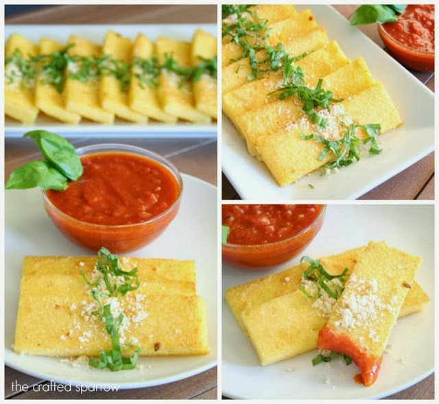 Fall Italian Recipes  17 Best images about Polenta Recipes on Pinterest