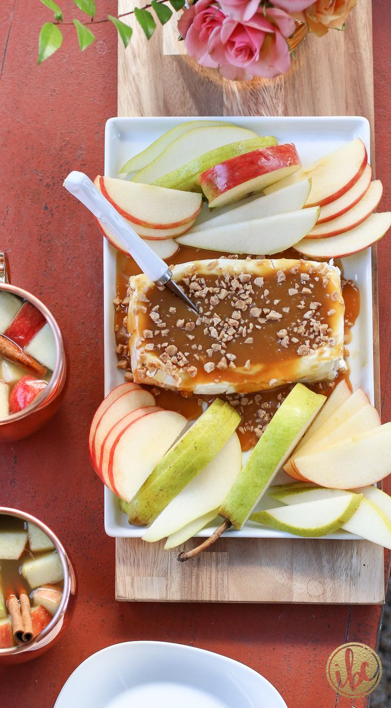 Fall Italian Recipes  15 Must see Fall Appetizers Pins
