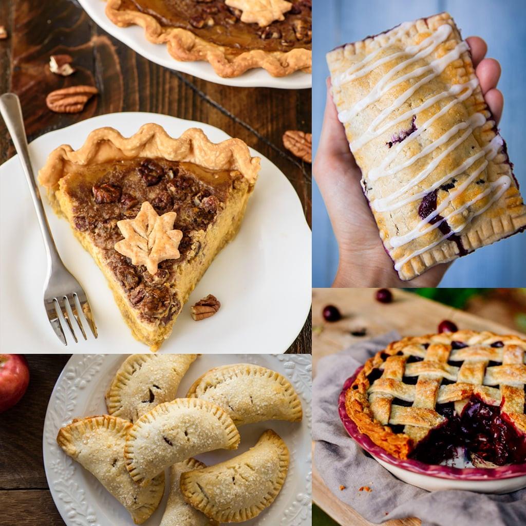 Fall Pie Recipes  Fall Pie Recipes
