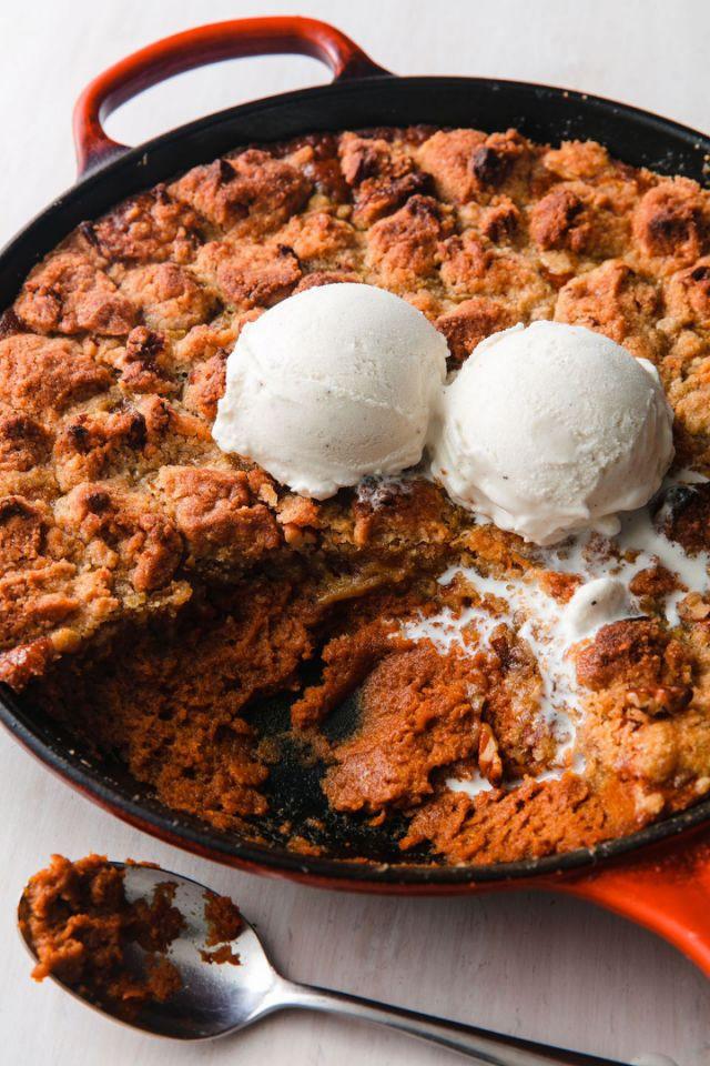 Fall Pumpkin Desserts  84 Easy Pumpkin Desserts To Celebrate Fall