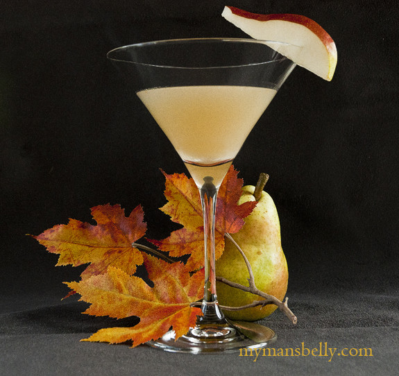 Fall Tequila Drinks  A Sophisticated Tequila Cocktail Recipe for Fall