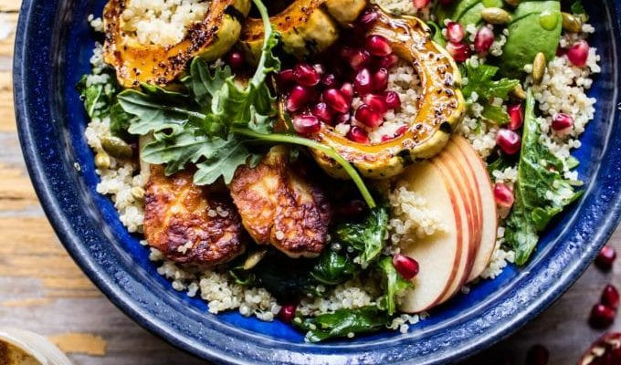 Fall Weeknight Dinners  The 15 Best Healthy Fall Weeknight Dinners