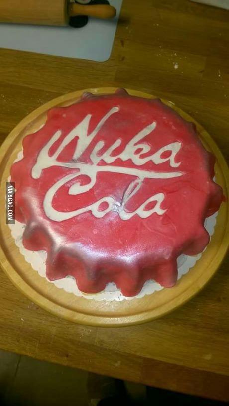 Fallout 4 Mean Pastries  1000 ideas about Boyfriend Birthday Cakes on Pinterest