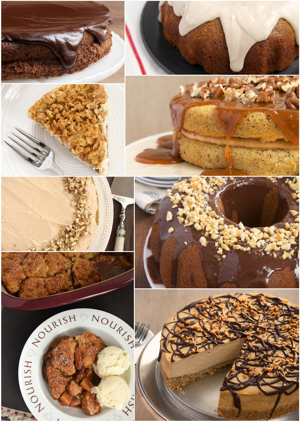 Favorite Thanksgiving Desserts  Best Thanksgiving Desserts Bake or Break