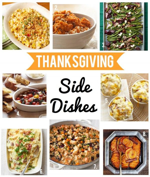 Favorite Thanksgiving Side Dishes  187 best images about Thanksgiving Classroom Crafting