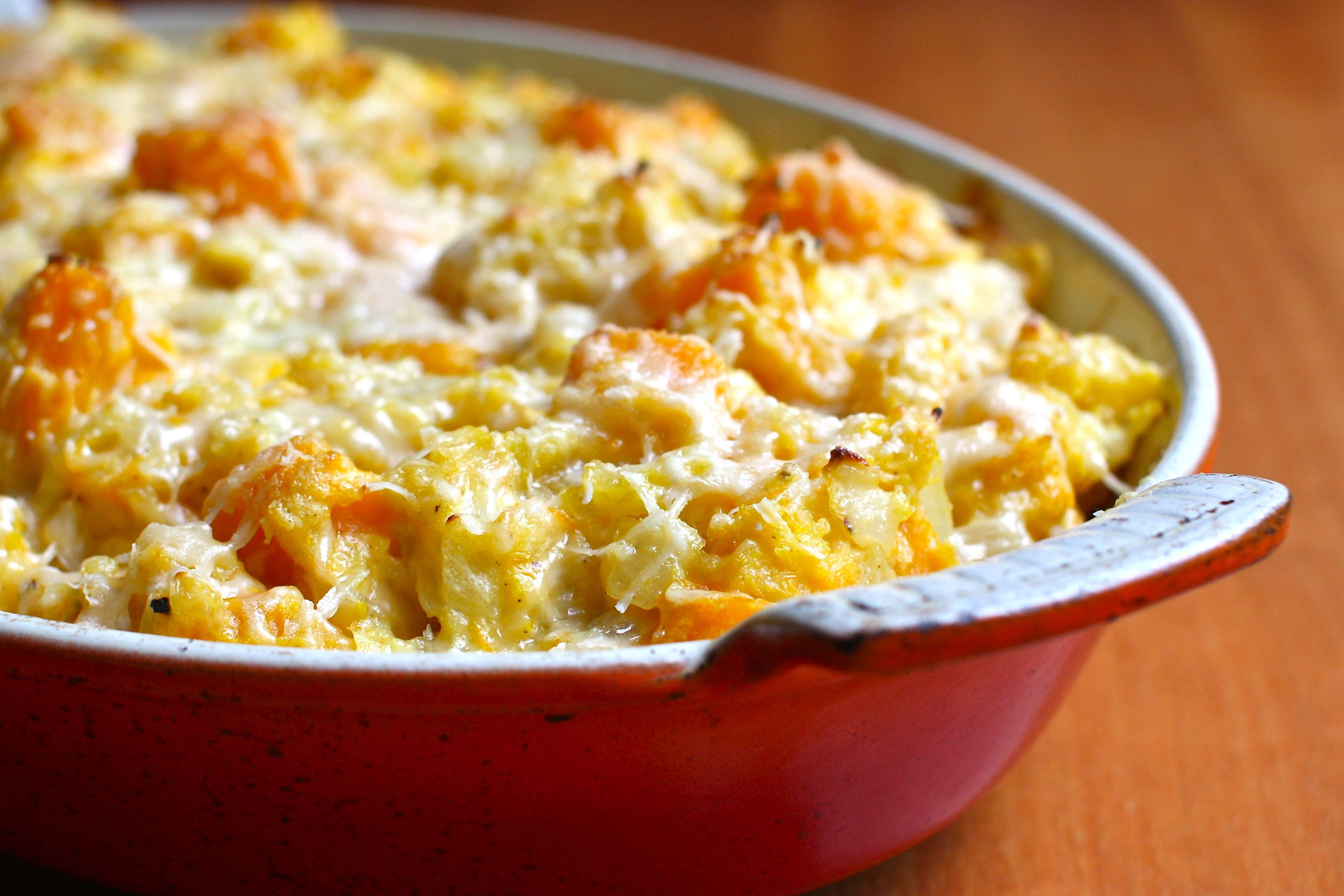 Favorite Thanksgiving Side Dishes  A New Family Favorite Thanksgiving Side Dish Recipe
