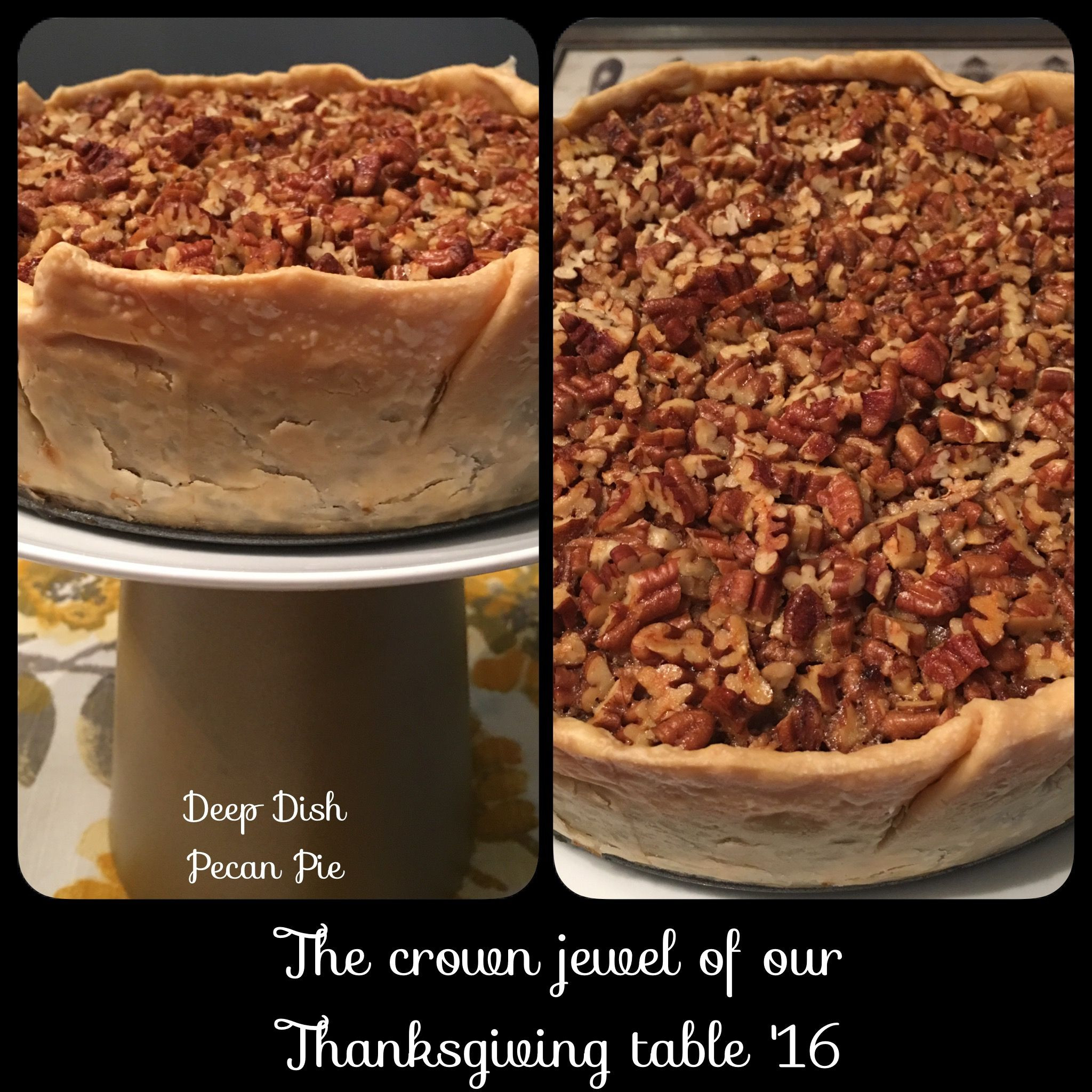 Food Network Thanksgiving Desserts  Pin by Belinda Hubbard on Oh The Sweet Stuff