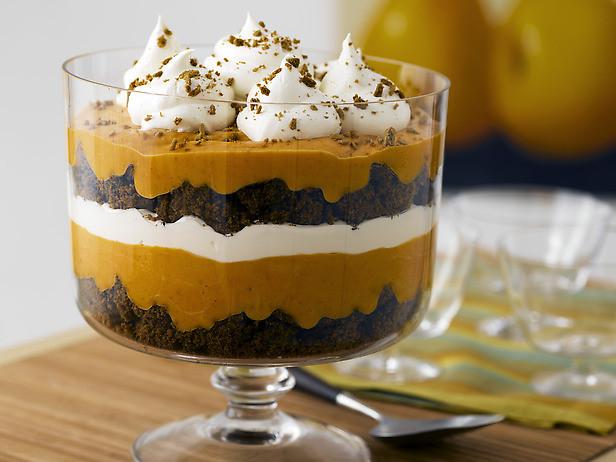 Food Network Thanksgiving Desserts  Burford Designs Impressive Desserts Thanksgiving