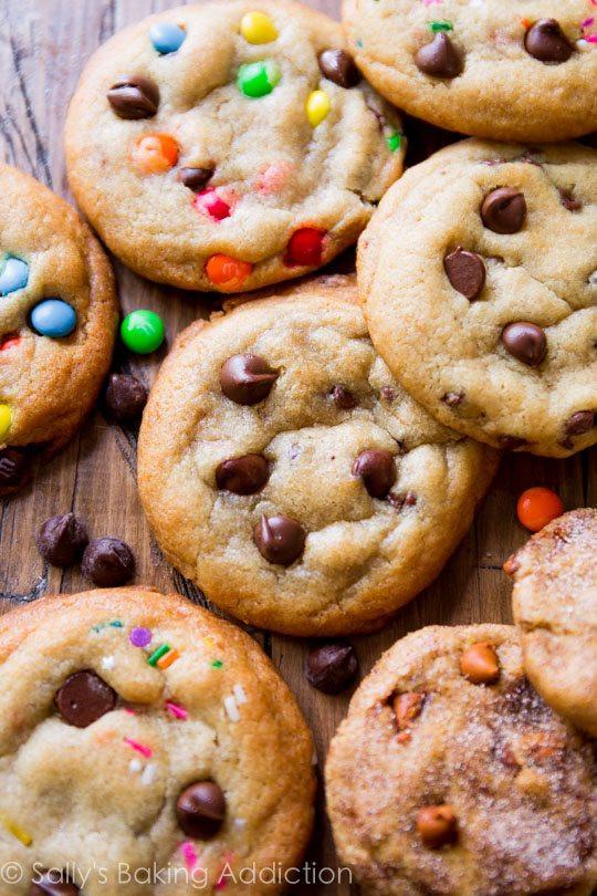 Freezing Christmas Cookies  How to Freeze Cookie Dough Sallys Baking Addiction