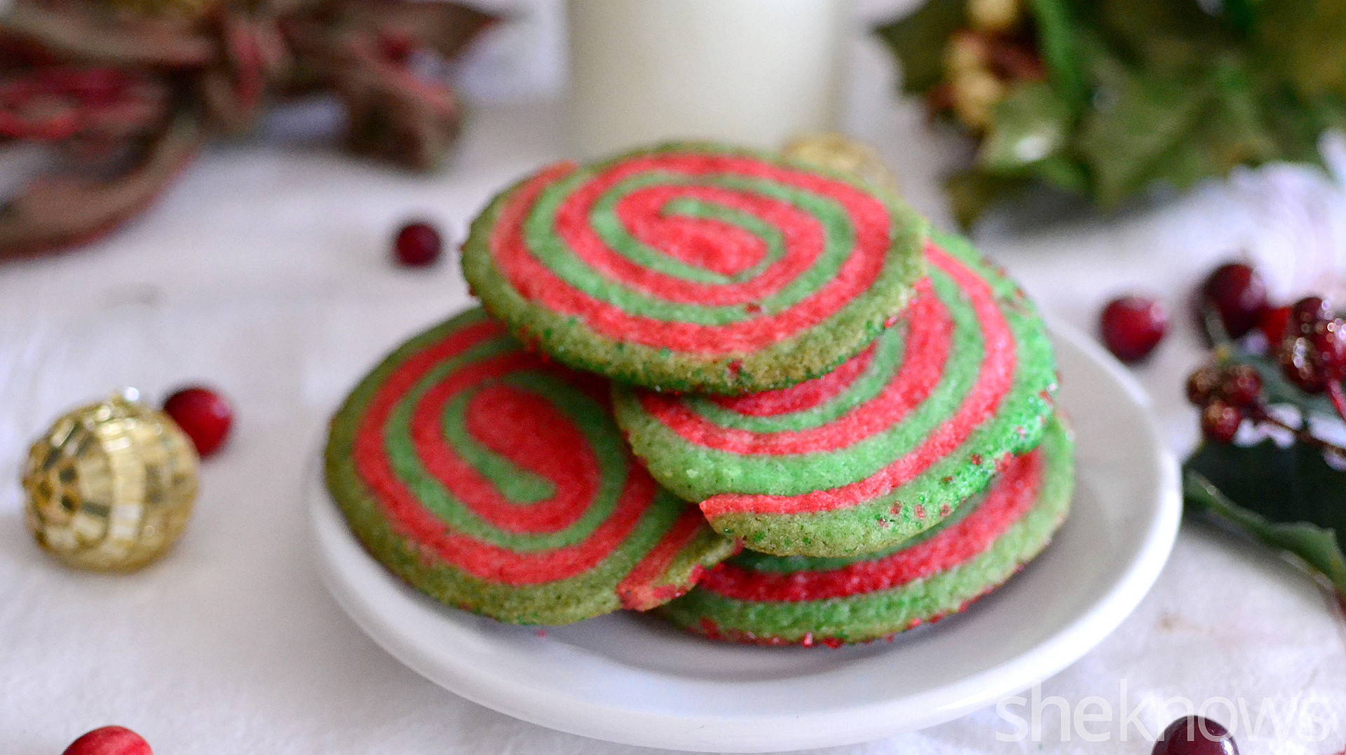 Freezing Christmas Cookies  10 Tips you need to freeze your holiday cookies the right way