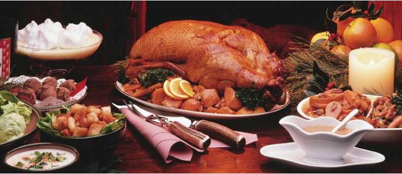 Fresh Market Thanksgiving Dinners  Almsted s Fresh Market Crystal MN