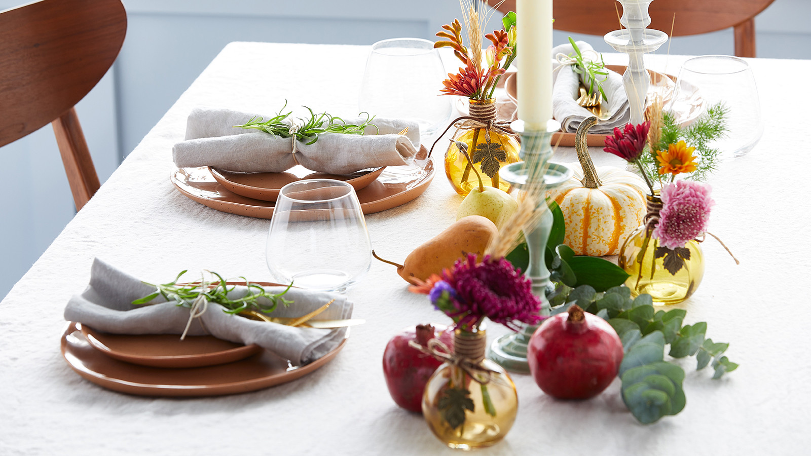 Fresh Market Thanksgiving Dinners  Thanksgiving Dinner & Food Tips Deliciously Simplified