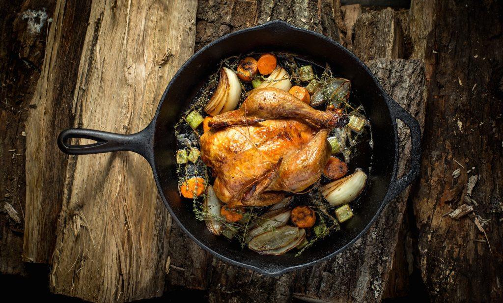 Giant Thanksgiving Dinner 2019  Thanksgiving Dinner at The Hive 21c Bentonville