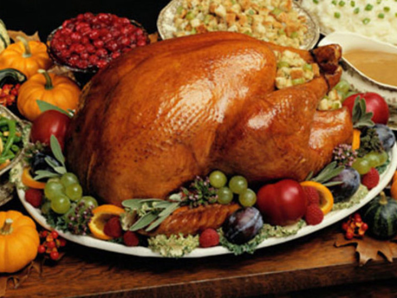 Giant Thanksgiving Dinner 2019  Restaurants and Stores That Will Cook Thanksgiving Dinner