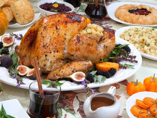Giant Thanksgiving Turkey Dinner  Giant Food Stores brings back free turkey program in time